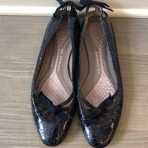Anya Hindmarch Flat Shoes